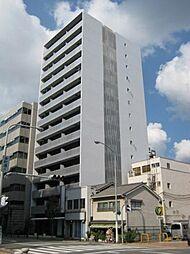 レジディア神戸元町[0802号室]の外観