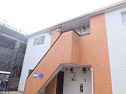 アイリスガーデン[1階]の外観