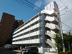 ソフィア武庫川[5階]の外観