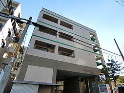 ハーモニーヒルズ[2階]の外観