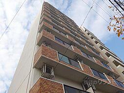ローズコーポ新大阪7[2階]の外観