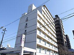 マンションプレザント[6階]の外観