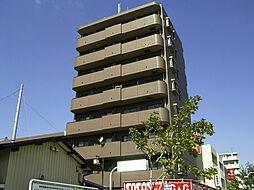 セントラル瑞穂[7階]の外観