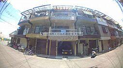[一戸建] 大阪府東大阪市西堤本通西3丁目 の賃貸【/】の外観