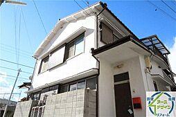 [一戸建] 兵庫県明石市小久保 の賃貸【/】の外観