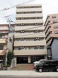 大阪府大阪市浪速区木津川1の賃貸マンションの外観