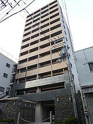エクセルコート布施タワー[1203号室号室]の外観