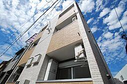 グランフェリーチェ[1階]の外観