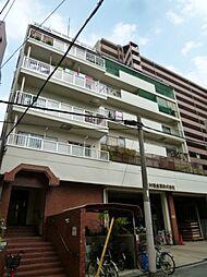 グランドール天王寺[6階]の外観