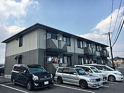セジュール福島[1階]の外観