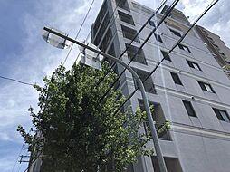 パレットマンション[6階]の外観