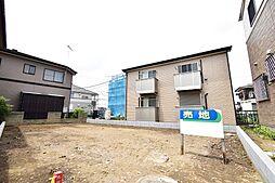 土地(蘇我駅から徒歩12分、117.34m²、1,380万円)