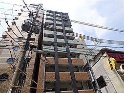 兵庫県神戸市兵庫区大開通2丁目の賃貸マンションの外観