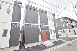 [一戸建] 徳島県徳島市末広5丁目 の賃貸【徳島県 / 徳島市】の外観