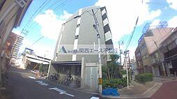 アイ・マンション今里[5階]の外観