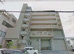 新栄ビル[4階]の外観