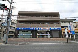 カーサ北桜塚[201号室]の外観