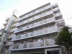 朝日プラザ都島本通パサージュ[5階]の外観
