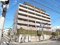 ミアカーサ希望が丘[2階]の外観