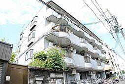 シャトレ豊津2[3階]の外観