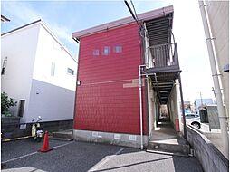 兵庫県神戸市垂水区西舞子2丁目の賃貸アパートの外観