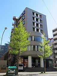 オギサカ南3条ビル[5階]の外観