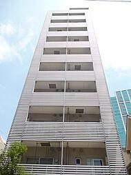 アパートメンツ白金高輪[7階]の外観