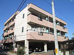 thousandbell 光ヶ丘[2階]の外観
