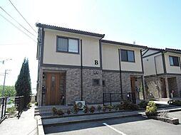 福岡県北九州市八幡西区北筑1丁目の賃貸アパートの外観