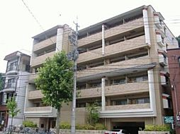 プレサンス京大東[502号室号室]の外観