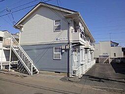 JR中央線 国立駅 徒歩19分の賃貸アパート