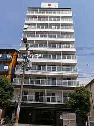 グランパシフィック大正[5階]の外観