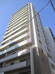 ザ・パークハウスアーバンス御成門[12階]の外観