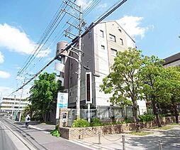 京都府京都市伏見区深草向畑町の賃貸マンションの外観