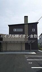 [テラスハウス] 岡山県倉敷市片島町 の賃貸【/】の外観