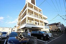 野村ビル[203号室]の外観