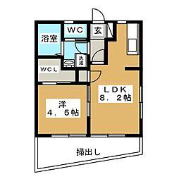 西谷駅 6.7万円