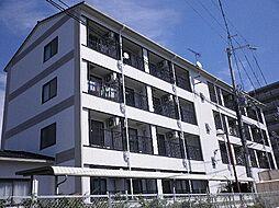 ルミナスコマイ[2階]の外観