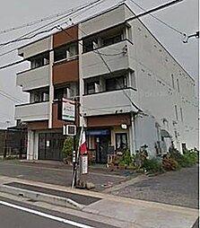 文京パセオ[202号室]の外観
