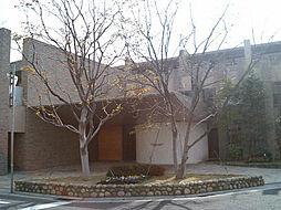 プラネスーペリア甲子園一番町[2F号室]の外観