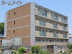 セレーノGF[4階]の外観