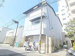 京阪本線 藤森駅 徒歩5分の賃貸マンション