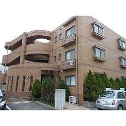 ソル デ パティオ[1階]の外観