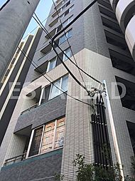 レヴリファイズマナ[3階]の外観