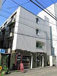 裏参道テラス[2階]の外観