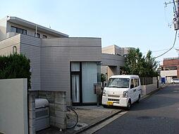 コスモガーデン[303号室]の外観