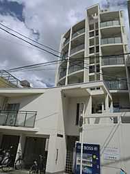 カサクメール玉出[5階]の外観