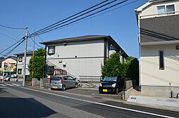 木曽呂ハイツ[106号室]の外観