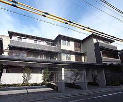 京都府京都市中京区釜座通二条下る上松屋町の賃貸マンションの外観