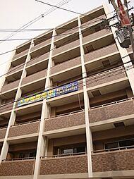 ブランパレス寺田町[7階]の外観